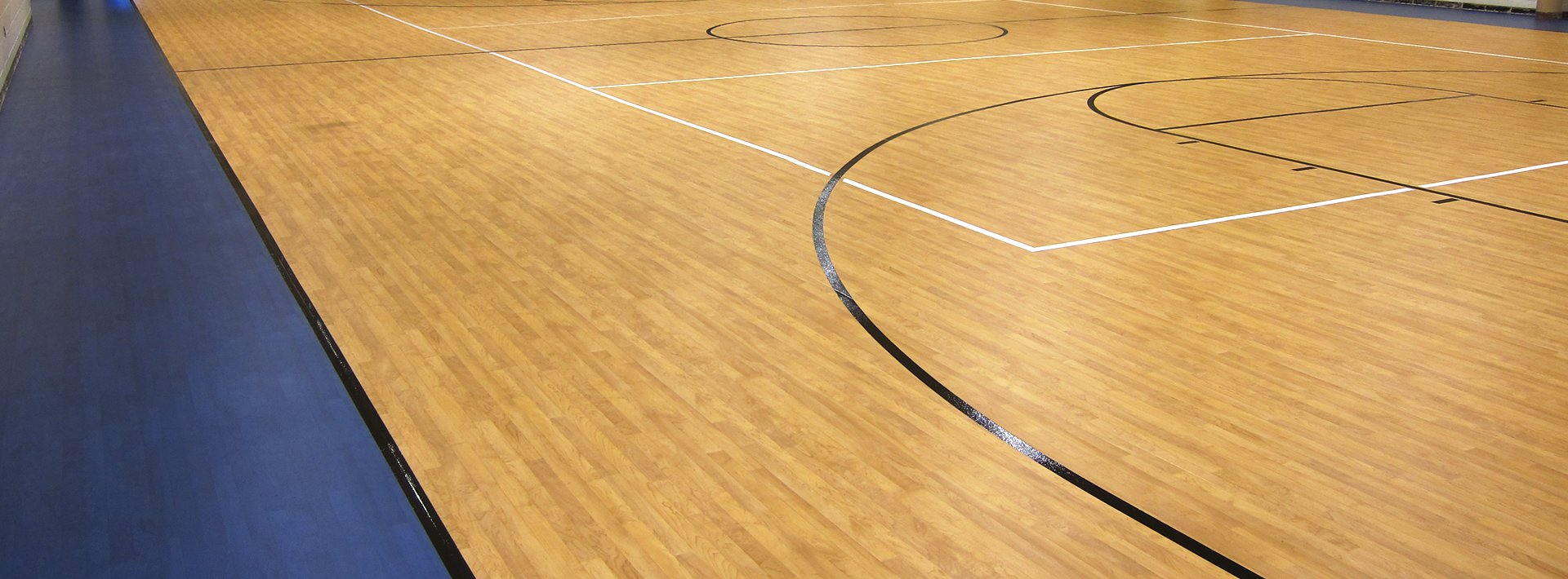 Play on courts sport flooring basketball court solutions for Sports flooring