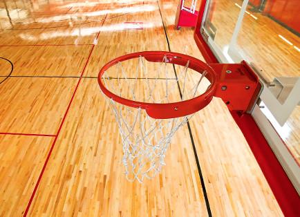 Multi Purpose Gym Flooring