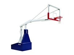 Competition Portable Basketball Goal