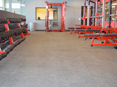 Dumbell Racks & Weight Benches